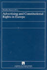 V. Skouris, Advertising and Constitutional Rights in Europe, 1994