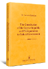 I. Kareklas, The Constitution of the Cyprus Republic and Prolegomenon to Federal Government, 2018